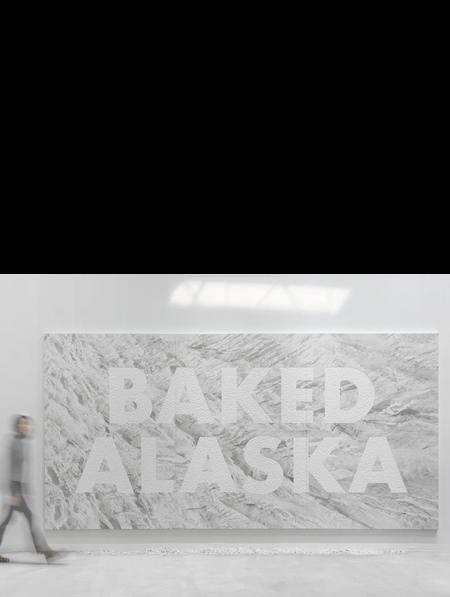 Baked Alaska, 2018