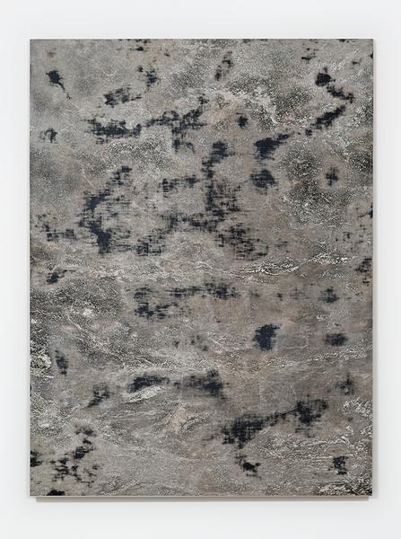 Mining Landscape - No. 115/Pewter, 2015/2018