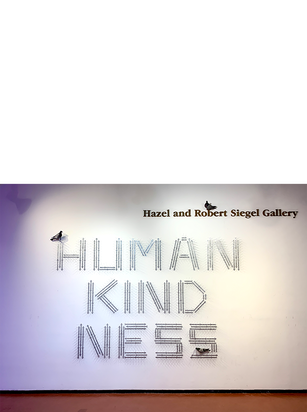 HUMAN KIND NESS (2019)