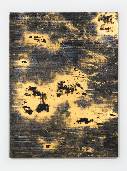 Mining Landscape - No. 129/Au, 2014/2018