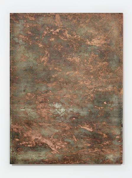 Mining Landscape - No. 132/Cu, 2014/2018