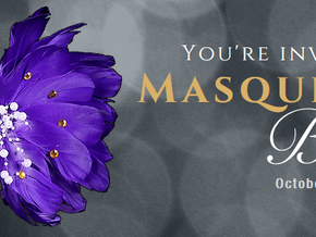 New Year, New Theme, Masquerade Ball