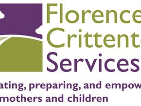 Grantee Spotlight – Florence Crittenton Services