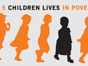 6 Life-Long Consequences of Living in Poverty as a Child