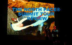 THE NORTH FACE SUMMIT TOUR REVIEW
