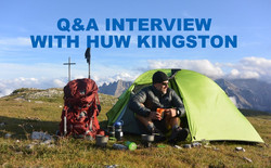 Q&A interview with Huw Kingston