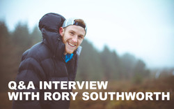 Q&A interview with Rory Southworth