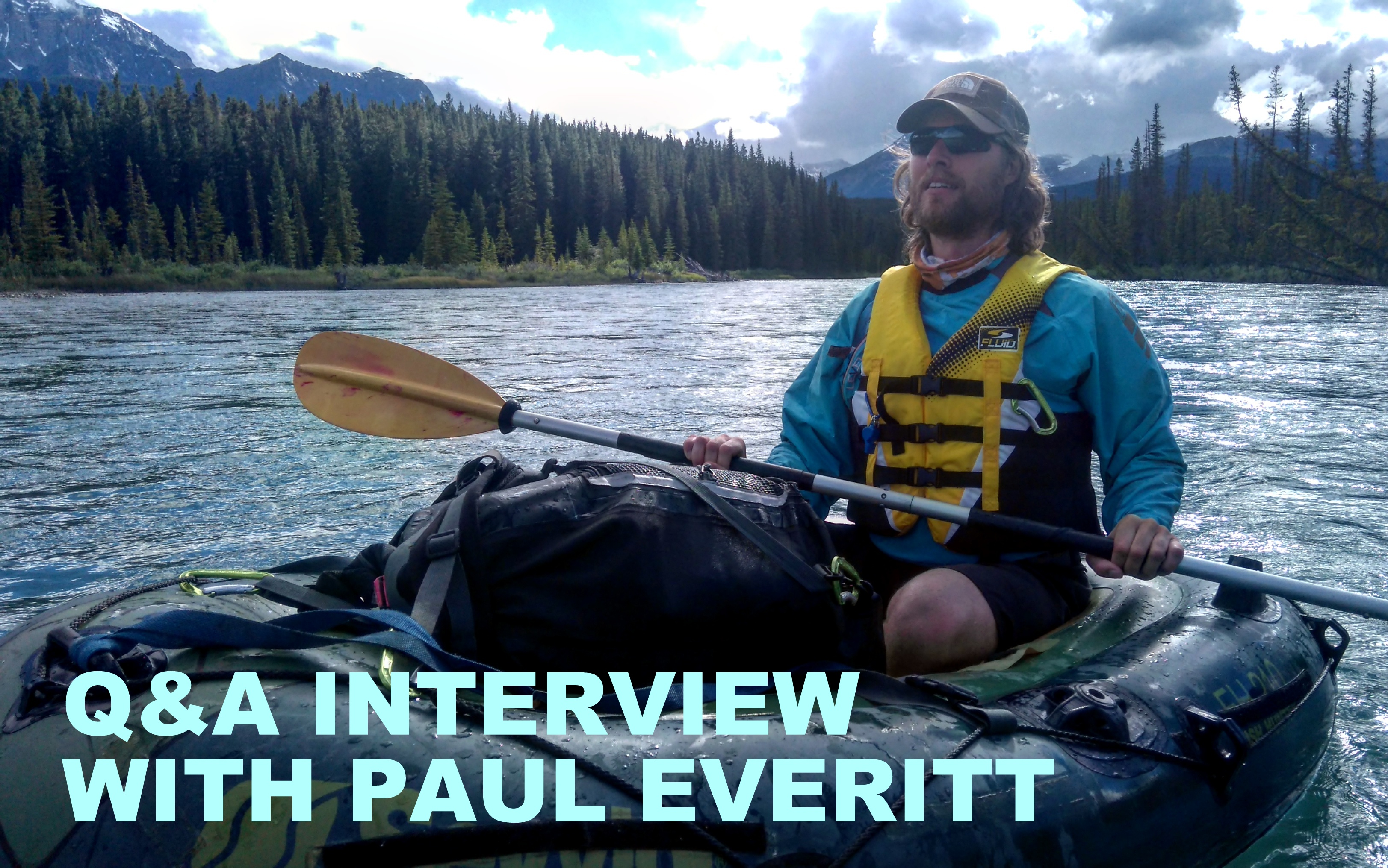 Q&A interview with Paul Everitt