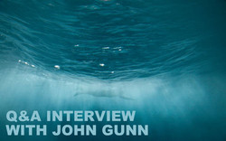 Q&A interview with John Gunn
