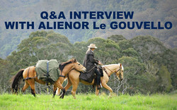 Interview with Alienor le Gouvello