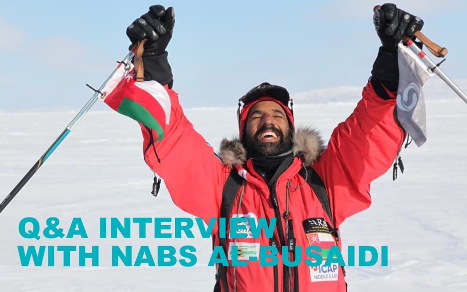 Q&A INTERVIEW WITH NABS AL-BUBAIDI