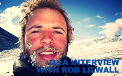 Q&A INTERVIEW WITH ROB LILWALL