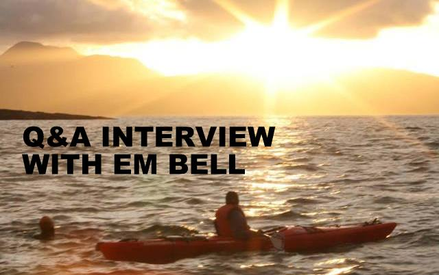 Q&A INTERVIEW WITH EM BELL