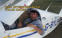 Q&A interview with Colin Hales