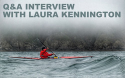 Q&A interview with Laura Kennington