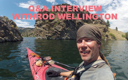 Q&A INTERVIEW WITH ROD WELLINGTON
