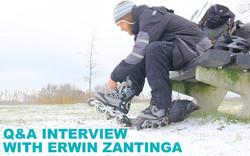 Q&A INTERVIEW WITH ERWIN ZANTINGA