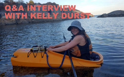 Q&A INTERVIEW WITH KELLY DURST