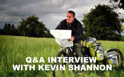 Q&A INTERVIEW WITH KEVIN SHANNON