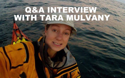 Q&A INTERVIEW WITH TARA MULVANY