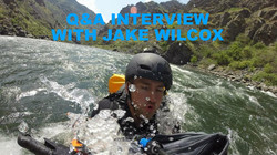 Q&A INTERVIEW WITH JAKE WILCOX