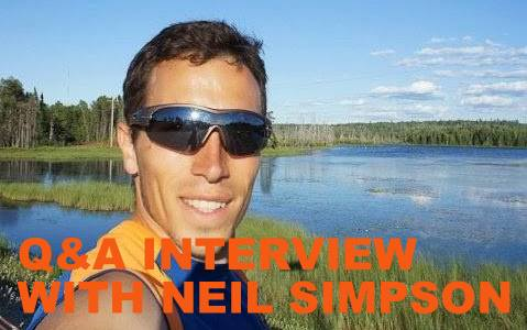 Q&A INTERVIEW WITH NEIL SIMPSON
