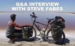 Q&A INTERVIEW WITH STEVE FABES
