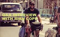 Q&A INTERVIEW WITH RIAN COPE