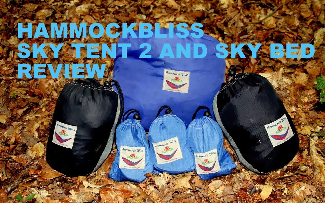HAMMOCKBLISS SKY BES 2 AND SKY BED