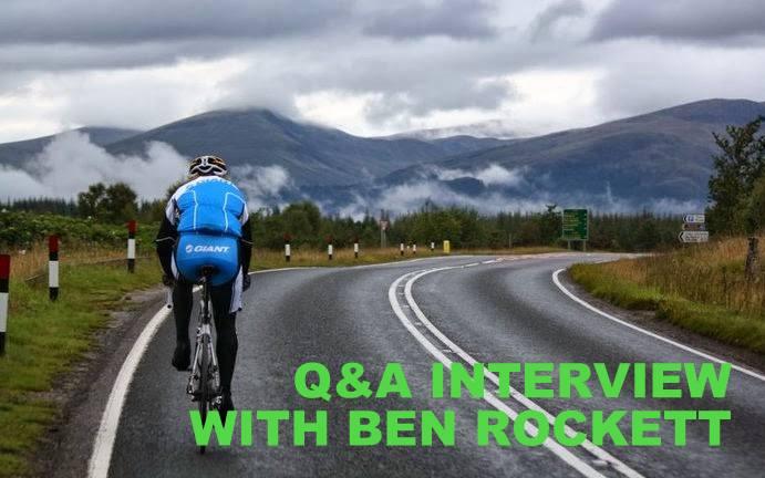 Q&A INTERVIEW WITH BEN ROCKETT
