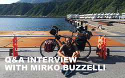 Q&A interview with Mirko Buzzell