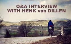 Q&A INTERVIEW WITH HENK VAN DILLEN
