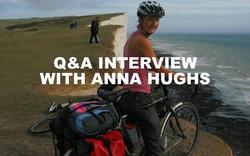 Q&A INTERVIEW IWTH ANNA HUGHES