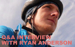 Q&A INTERVIEW WITH RYAN ANDERSON