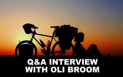 Q&A INTERVIEW WITH OLI BROOM