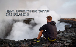 Q&A interview with Oli France