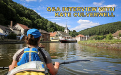 Q&A interview with Kate Culverwell