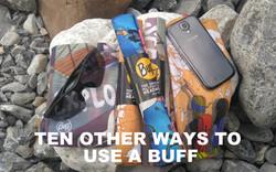 10 ways to use a Buff