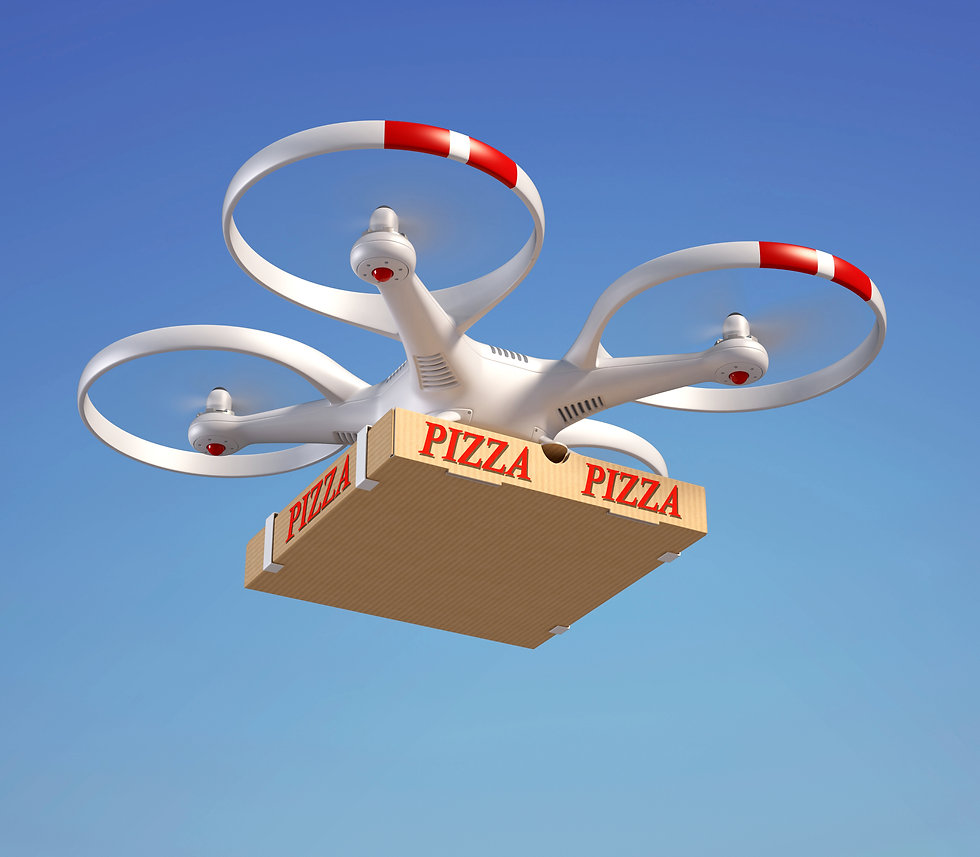 Virtual Delivery Brands