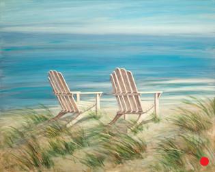 Adirondack Chairs Series, #3