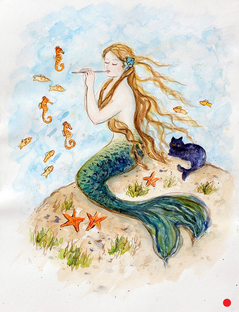 Mermaid Music