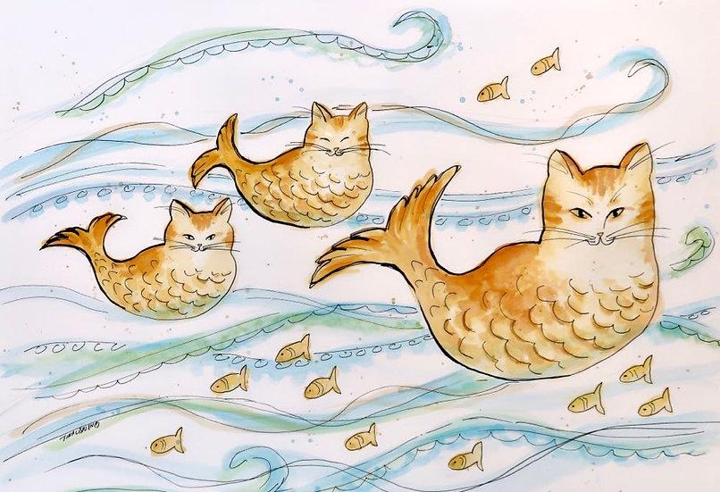 Mercat Family