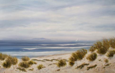 Anacapa thru the Dunes