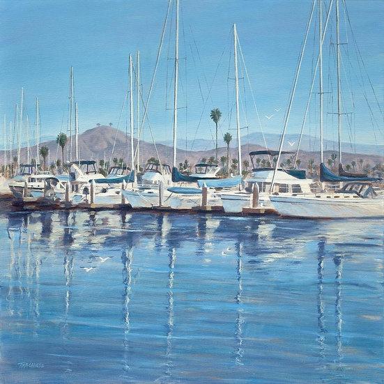 Ventura Harbor II