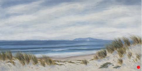Anacapa Island thru the Dunes IV