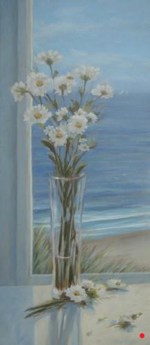 Beach Daisies #5