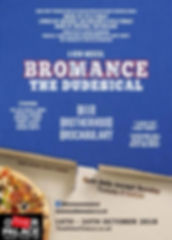 Bromance in London Poster.JPG