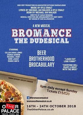 Bromance in London Poster.JPG