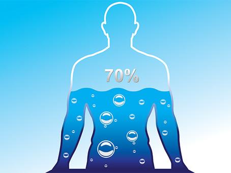 Kui palju vett tuleks tegelikult juua?