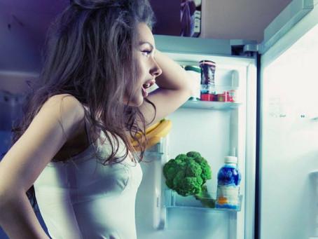 Miks me üle sööme ja kuidas ennast peatada